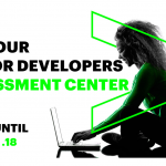 """Junior Developers Assessment Center"""